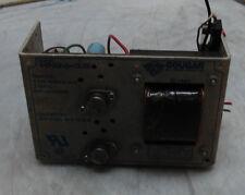 Cougar Custom Rectifier Power Supply, HN24-3.6, 24 VDC/3.6A, Used, WARRANTY
