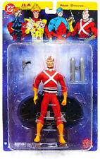 DC Direct, JLA Series 2 Justice League, Adam Strange Action Figure, NIB