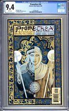 Promethea #24 - CGC Graded 9.4 (NM) 2003 - America's Best Comics