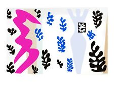 Henri Matisse - The Knife Thrower (lithograph, edition of 200)