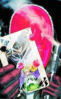 BATMAN: RED HOOD - THE LOST DAYS TPB Judd Winick DC Comics TP
