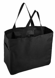 Tote Bags for Everyday Use - Sturdy Reusable Tote Bags - by Mato and Hash