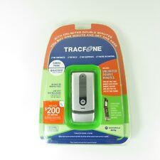 Motorola W series W376g -Silver (TracFone) Cellular Phone