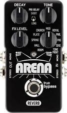 TC Electronic Arena Reverb Pedal