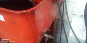 Sealey Parts Cleaning Tank Sm22