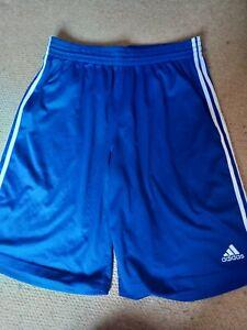 Men's Adidas Basketball Shorts XL