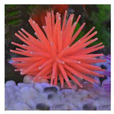 Silicone Aquarium Fish Tank Artificial Coral Plant Underwater Decorations HL