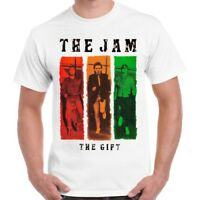 The Jam The Gift Post Punk Rock Retro T Shirt 1723