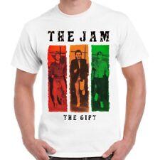 The Jam The Gift Post Punk Rock Retro T Shirt 1723