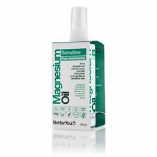 BetterYou Magnesium Oil Sensitive Spray - 100ml