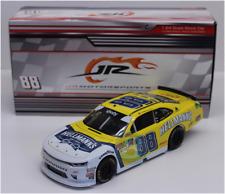 NASCAR 2018 CHASE ELLIOTT # 88 HELLMANNS 1/24 CAR JR MOTORSPORTS