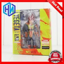 NEW S.H. Figuarts Super Saiyan Vegeta Dragon ball Z DBZ Bandai Action Figure Toy