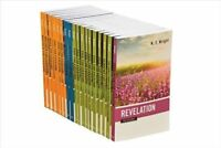 New Testament for Everyone: Complete Eighteen-Volume Set