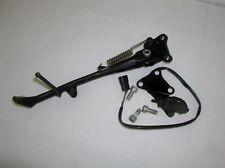 Triumph sidestand & mount bracket & switch 2006 Sprint ST 1050 Great shape