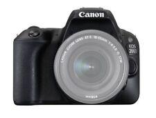Canon EOS 200d 200 d carcasa body cámara digital d-SLR + 50,- € negocio redondo