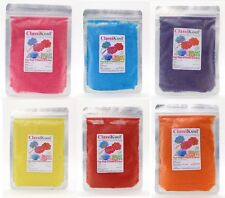 500g Classikool Professional Candy Floss Sugar 25 Choices Buy 2 Get 1 Brown Dark Chocolate