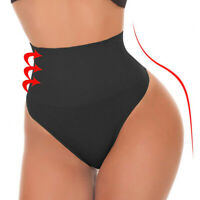 Shapewear  Cincher Briefs Thong G-string  Body Shapers  Slimming Waist Trainer