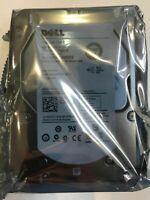 "DELL W347K 0W347K ST3600057SS 600GB 6G 15K 3.5"" SAS HARD DRIVE HDD"