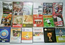 26 x DVD Sammlung Fußball EM Bundesliga Highlights St.Pauli Dortmund Bayern DFB