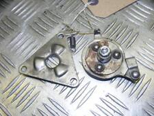 Kawasaki A7 350cc Avenger 1967-1968 Clutch Release Mechanism