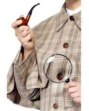 Tales of Old England Sherlock Holmes Kit Smiffys Fancy Dress Costume Accessory