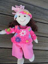 KLEIDUNG für HABA Puppen Gr. 36-38 cm LOTTA PAOLA SOURI my first Annabell Chou