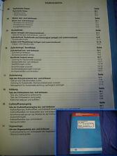 VAG_VW_Reparaturleitfaden_POLO 1982-_4 Zyl. Vergasermotor_Mechanik_Handbuch