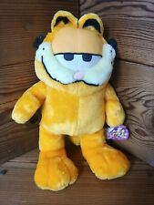 Garfield Plush Toy - Jim Davis - Play by Play