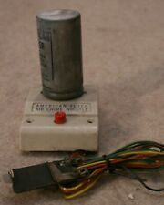 American Flyer S Gauge Scale Air Chime Whistle As-Is Untested Used Lot J653