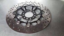 OEM Hyosung Part #  59221HM8160 Front Right Brake Rotor GT125 GT250 GT650