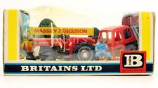 BRITAINS LIMITED 9529 MASSEY FERGUSON TRACTOR (U21)
