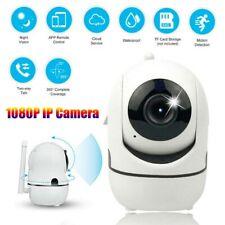 1080P IP Camera Wireless Outdoor CCTV HD Smart Security Baby Pet Monitor IR Cam