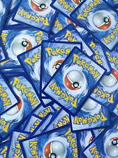 50 boosterfrische Pokemon Karten Sammlung Deck mit Holo & Stern; EX & GX möglich