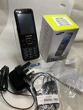 Samsung GT E2600 - Black (Unlocked) Mobile Phone Boxed
