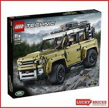 LEGO® Technic™ - 42110 Land Rover Defender + NEU & OVP + Versand ab 04.10.2019
