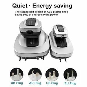 220V Powerful Quiet Aquarium Oxygen Air Pump Compressor Fish Tank Pond Aerator A