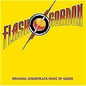 Queen - Flash Gordon [Original Soundtrack] (2011 Remaster)  CD  NEW  SPEEDYPOST