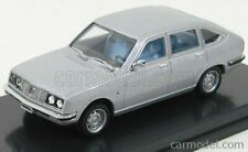 Pego pg1026 scala 1/43 lancia beta berlina serie 1 1972 silver