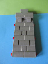 PLaymobil*Wand mit Zinne zu Königsritterburg 3268 6000 6001  Ritterburg Burg