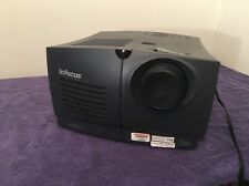 INFOCUS LP620 Digital Multi Media Projector with JBL Speakers
