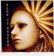 (EP484) Bear Vs Manero, The Bi-Facial - 2013 DJ CD
