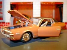 M2 1968 MERCURY COUGAR XR-7 390 MUSCLE CAR LIMITED EDITION 1/64 DETAILED