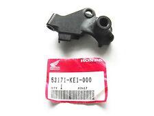 LEVIER de frein levier de frein support Brake lever Holder Bracket Honda xl 250r-MTX 125