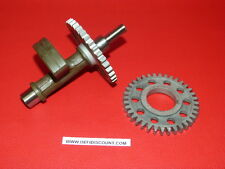 Balancier axe pignon quad Wild ou moto EC450-2005 Gasgas MFS450512003CT