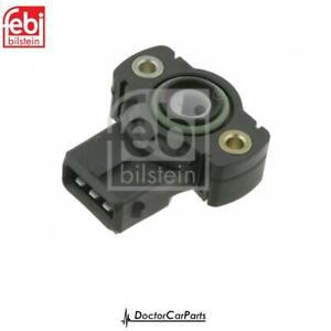 Throttle Position Sensor TPS for BMW E30 318is 89-91 1.8 M42 Petrol Febi