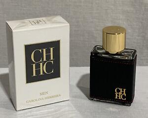 CH Carolina Herrera by Carolina Herrera Eau De Toilette Spray 1.7 oz for Men