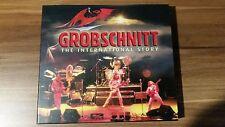 Grobschnitt - The International Story (2006) (2xCD) (Revisited Rec.–REV 060)