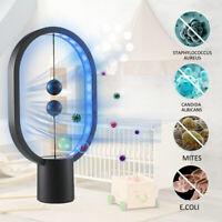 Heng Balance Lamp UV Ultraviolet 99% Sterilization Light Germicidal Disinfection