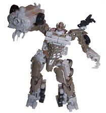 Transformers Dark of the Moon MEGATRON Mechtech Voyager Action Figure - DOTM