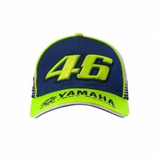 Cappello Bimbo Bambino Valentino Rossi Originale Vr46 Collezione Yamaha Dual 64940d874ee7